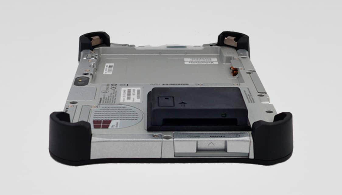 Kartenleser Modul für das Panasonic TOUGHBOOK G1