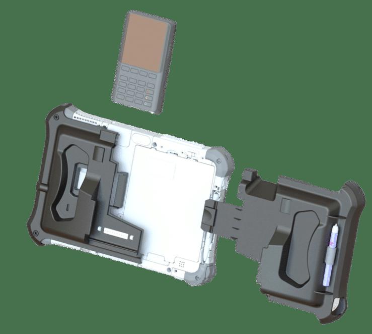 FZ-G1 mPOS Solution / Integration
