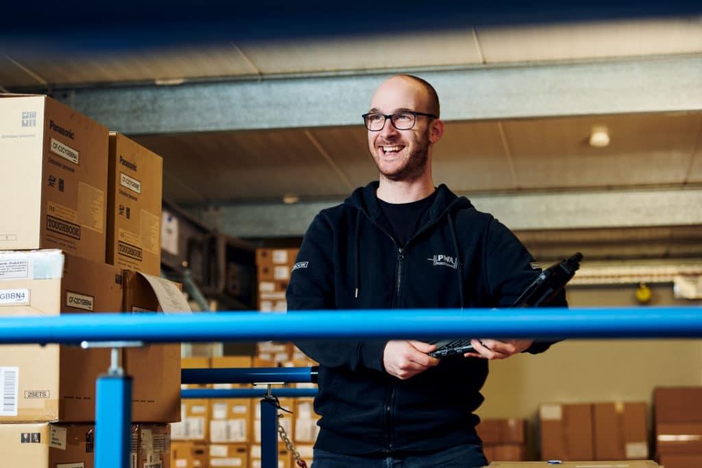 Felix Hein, Team-Manager Entwicklung