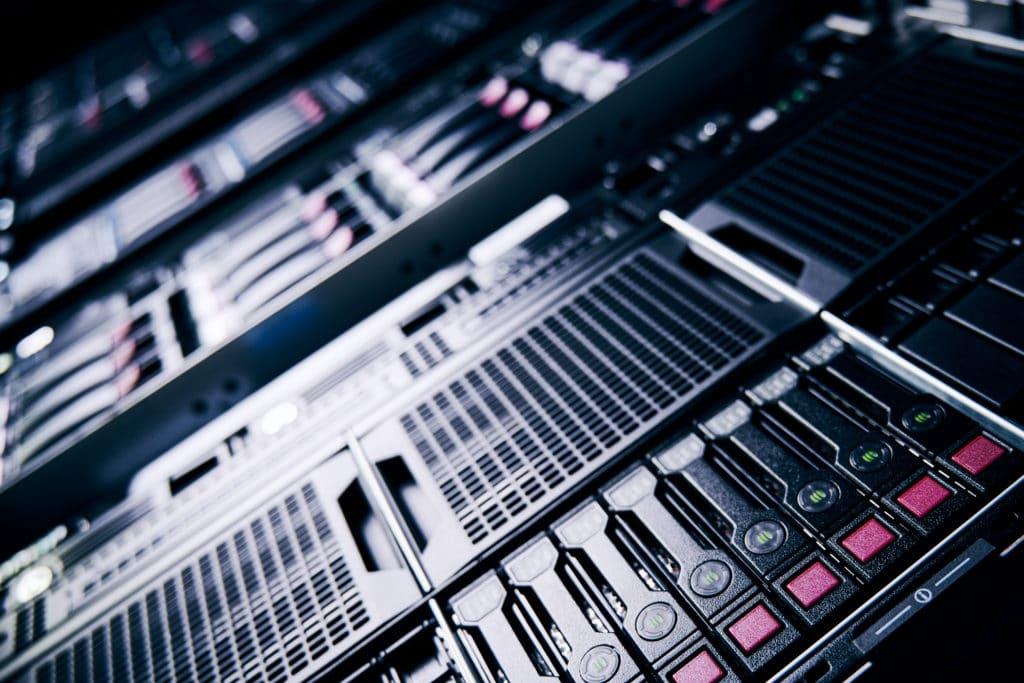 PWA Server-Infrastruktur für Ihre Disk-Images